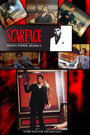 Scarface Home Decor 8 Best Room Images On Pinterest Al Pacino Man Cave And Montana