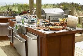 Kitchens Long Island Great Outdoor Kitchens Best 25 Outdoor Kitchens Ideas On