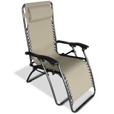 Replacement Parts For Zero Gravity Chairs Zero Gravity Recliner Beige Caravan Canopy 80009000150