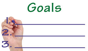 network marketing goals