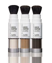 Shampoo For Black Colored Hair Jonathan Product Dry Shampoo Brush On Hair Powder