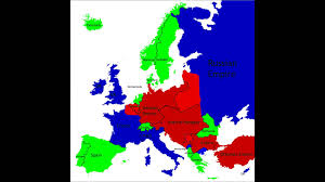 Europe After Ww1 Map by History Of Europe Part 1 Balkan Wars And Wwi Youtube