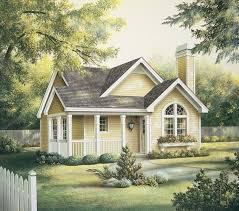 How To Build A Cottage House by Best 25 Cottage House Plans Ideas On Pinterest Small Cottage