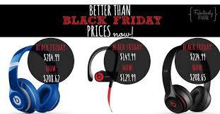 amazon black friday beats powerbeats beats headphones better than black friday