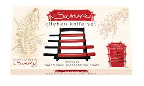 Ontario Kitchen Knives Sword Kitchen Knife Set