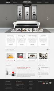 interior design interior design websites templates home decor
