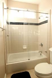 Pictures Of Small Bathrooms With Tub And Shower Top 25 Best Tub Shower Doors Ideas On Pinterest Bathtub Remodel