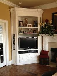 Corner Living Room Cabinet by Bungalow Blue Interiors Home Corner Built Ins Built Ins