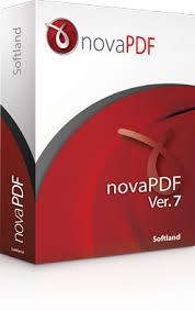 novaPDF Lite