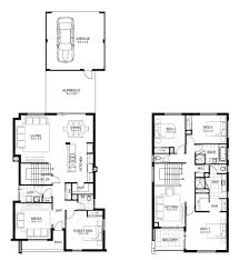 double storey 4 bedroom house designs perth apg homes cielo