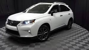 used lexus rx 350 washington state 2015 lexus rx350 crafted line walkaround lexus of wilmington