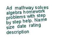 How to solve vertical motion problems algebra Mathway solves algebra homework problems with step by step help  Solve algebra word problems how to solve math problems how to solve mole problems how to