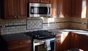 Ceramic Kitchen Backsplash Kitchen Design Kitchen Tiles With Chickens On Ceramic