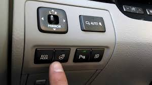 2007 lexus ls 460 interior lexus ls 460 driver control panel explanation youtube