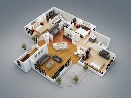 Free 3d Home Design Planner Floor Plan 3d Free Online Floor House Plans With Pictures