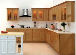unfinished kitchen cabinet maple 4 long kitchen cabinets
