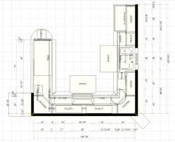 best floor plans l shaped kitchen kitchen floor plans shaped