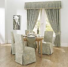 innovative decoration dining room chair covers with arms amazing