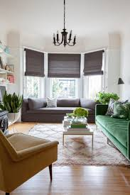 Living Room Layout Ideas Uk Stunning Living Room Bay Window Ideas With Square Layout Blinds