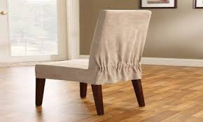 pattern long dining room chair cover chair slipcovers at hayneedle