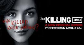 مشاهد مسلسل The Killing الموسم الاول الحلقة الاول والثانية مترجمة اونلاين