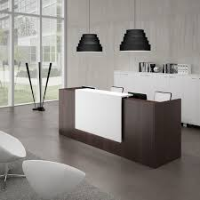 Office Furniture For Reception Area by Sleek Design Modern Functionality A Professional Reception Area