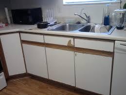 kitchen cabinet door trim ideas monsterlune