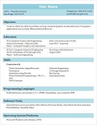 Student Resumes For First Job by Professional Resume Template Free Sample It Professional Student