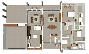 free contemporary house plan free modern house plan the house 3