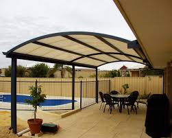 Outdoor Patio With Roof by Patio Roof Covers Uk Roofing Decoration
