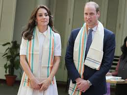 kate middleton u0027s drab choice of clothes in india was embarrassing