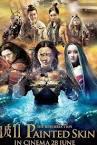 DVD - The Resurrection Painted Skin โปเยโปโลเย ศึกรักหน้ากากทอง ...