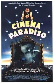 ver cinema paradiso