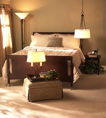 good bedroom lighting ideas for a comfortable bedroom to sleep on