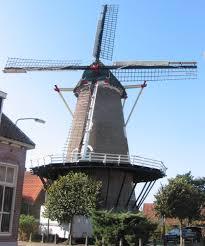 De Vlijt, Wageningen