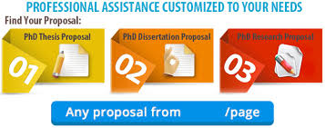 How Our Talented Writers Can Help with Your PhD Dissertation Writing PhD Proposal