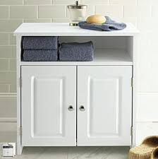 Pottery Barn Bathroom Storage by Bathroom Floor Cabinet Bathroom Storage Pottery Barn Remodelling