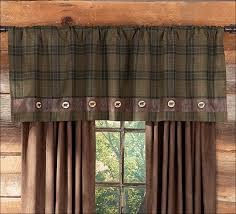 Tuscan Style Kitchen Curtains by Kitchen Rustic Kitchen Valances Kitchen Tier Curtains Black