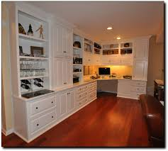 Built In Kitchen Cabinets Office Built In Desk Designs Built In Cabinets 1089x979 Home