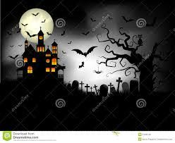 spooky halloween tree background stock photos image 21086523
