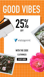 the 25 best promo code for vistaprint ideas on pinterest