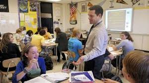 New twist in education       Flipped classroom      makes homework an in     Pittsburgh Post Gazette