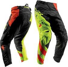 green motocross boots 2018 thor fuse air rive motocross gear lime orange 1stmx co uk