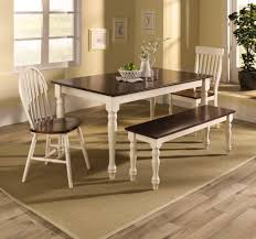 Chair Farmhouse Kitchen Tables  Beautiful You Will French Dining - Farmhouse kitchen tables
