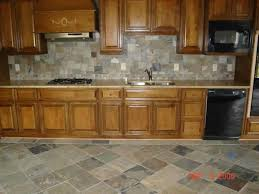 Beautiful Kitchen Backsplash Ideas Interior Kitchen Backsplash Brown Mosaic Laminate Tile Ideas Oak