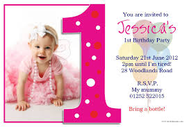 Invitation Cards Baptism First Birthday And Baptism Invitations 1st Birthday And