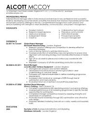 Job Resume Examples 2015 by Resume Sample Of Modern Resume