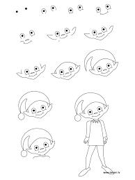 drawing elf