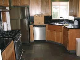 New Kitchen Tiles Design by Slate Flooring Kitchen Slate Such Black Brown And Tile For Slate