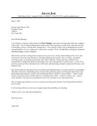 Monster ca CareerPerfect Executive CEO Sample Cover Letter for Executive  Cover Letter Examples
